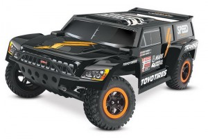 Traxxas Slash Dakar Edition 2WD - фото 6