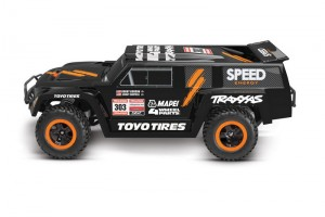 Traxxas Slash Dakar Edition 2WD - фото 8
