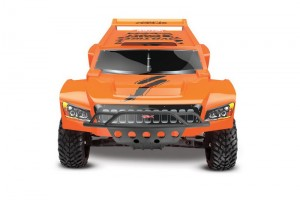 Traxxas Slash Dakar Edition 2WD - фото 7