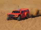 Traxxas Slash Dakar Edition 2WD - фото 1