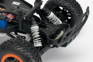 Traxxas Slash Dakar Edition 2WD - фото 17 - амортизаторы